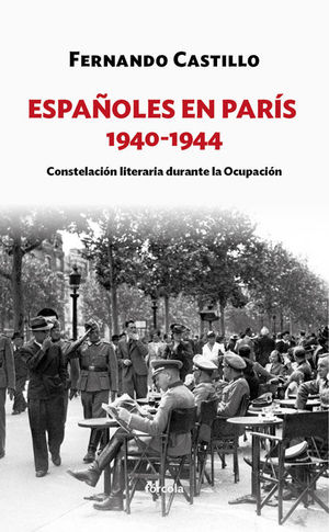 ESPAÑOLES EN PARÍS 1940-1944