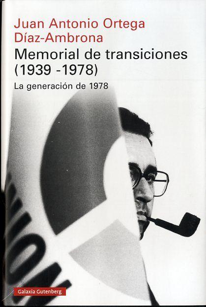 MEMORIAL DE TRANSICIONES