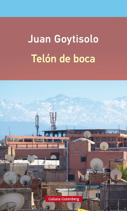 TELÓN DE BOCA