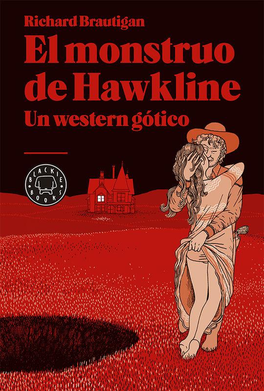 EL MONSTRUO DE HAWKLINE