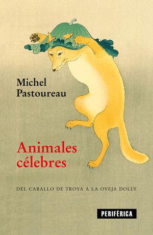 ANIMALES C��LEBRES