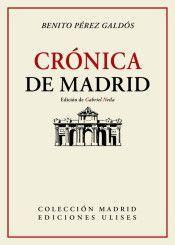 CRONICA DE MADRID