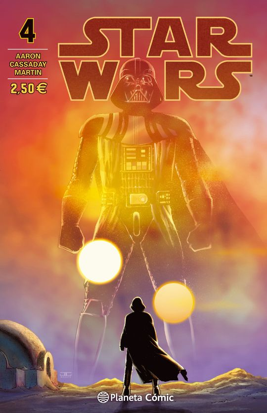 STAR WARS N� 04