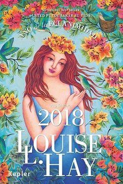 AGENDA 2018 LOUISE L.HAY (AÑO DEL VALOR)