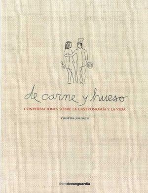 DE CARNE Y HUESO