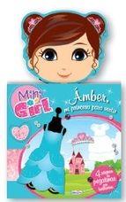 MINI GIRL - AMBER