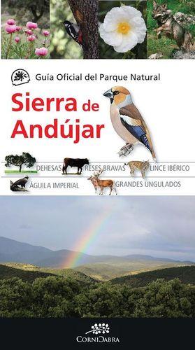 GUÍA OFICIAL DEL PARQUE NATURAL SIERRA DE ANDÚJAR