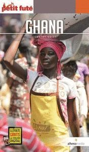 GHANA COUNTRY GUIDE (PETIT FUTE)