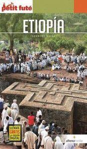 ETIOPIA COUNTRY GUIDE (PETIT FUTE)