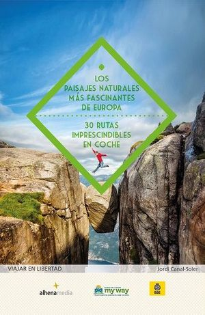 LOS PAISAJES NATURALES MAS FASCINATES DE EUROPA