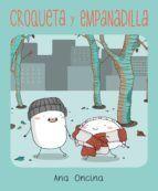 CROQUETA Y EMPANADILLA