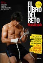 EL LIBRO DEL RETO MEN'S HEALTH