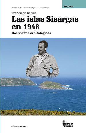 ISLAS SISARGAS EN 1948