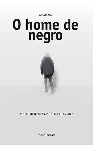 O HOME DE NEGRO