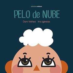 PELO DE NUBE