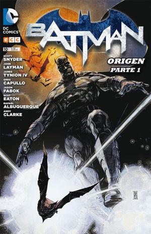 BATMAN (REEDICIÓN CUATRIMESTRAL) NÚM. 10