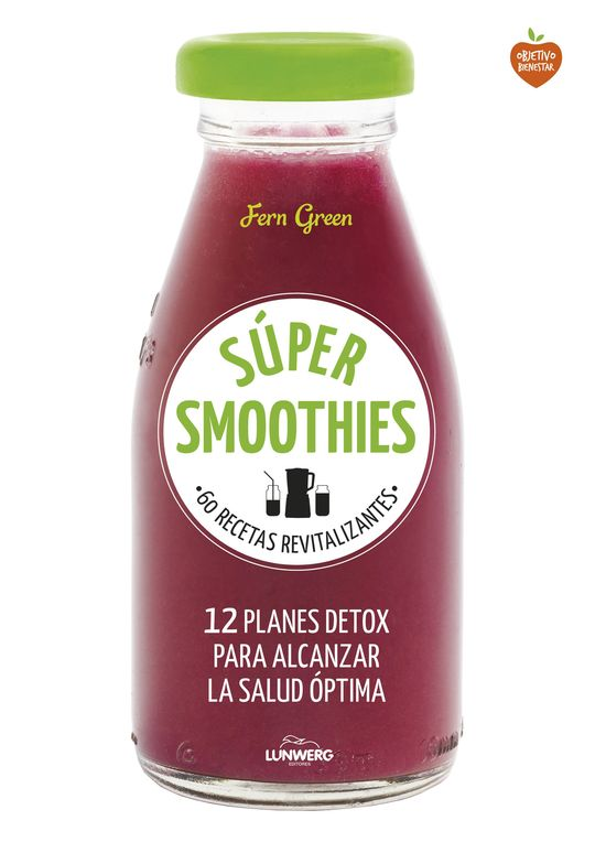 SUPER SMOOTHIES