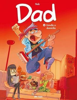 DAD 4: ESTRELLA A DOMICILIO