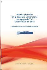 BUENAS PRACTCAS EN LA DOCENCIA UNIVERSITARIA CON APOYO DE TIC. EX