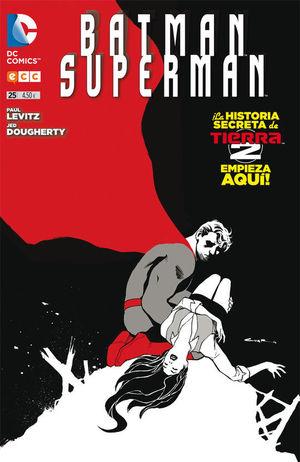 BATMAN/SUPERMAN NÚM. 25