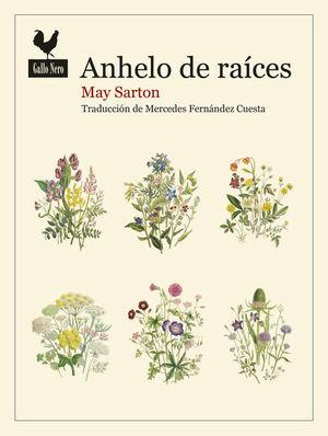 ANHELO DE RAICES