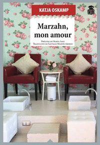 MARZAHN MON AMOUR