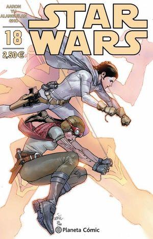 STAR WARS Nº 18