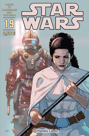 STAR WARS Nº 19