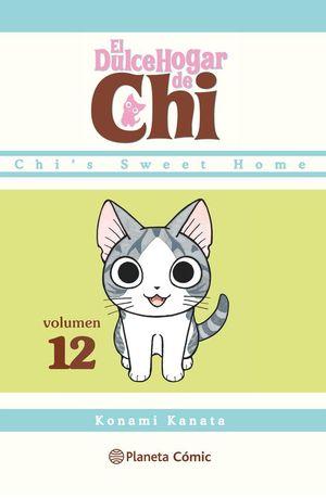 DULCE HOGAR DE CHI Nº 12/12