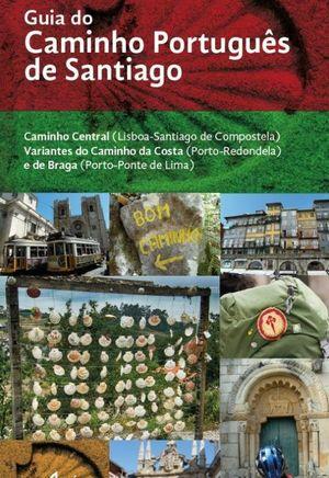 GUÍA DO CAMINHO PORTUGUÉS DE SANTIAGO