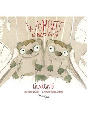 WOMBATS. EL MÁGICO SUCESO