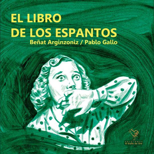 EL LIBRO DE LOS ESPANTOS