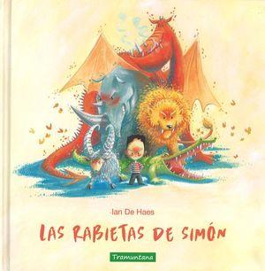 LAS RABIETAS DE SIMON