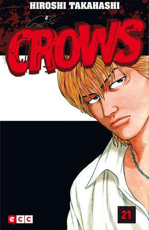 CROWS NÚM. 21