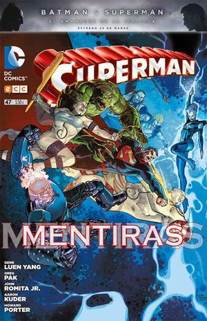 SUPERMAN NÚM. 46