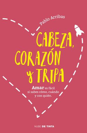 CABEZA, CORAZÓN Y TRIPA (QUERER, AMAR Y DESEAR)