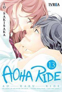 AOHA RIDE,13
