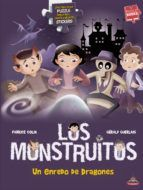 LOS MONSTRUITOS 1: UN ENREDO DE DRAGONES
