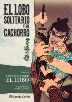 LOBO SOLITARIO Y SU CACHORRO Nº 12/20 (NUEVA EDICIÓN)