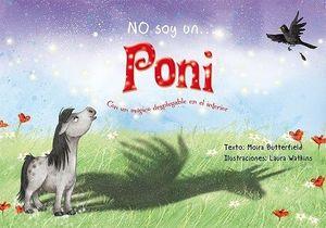NO SOY UN... PONI