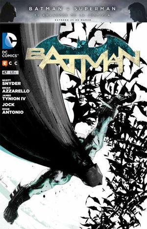 BATMAN NÚM. 47