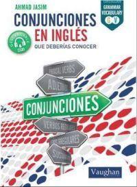 CONJUNCIONES EN INGLES QUE DEBERÍAS CONOCER