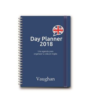 DAY PLANNER 2018