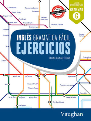 INGLES GRAMATICA FACIL. EJERCICIOS