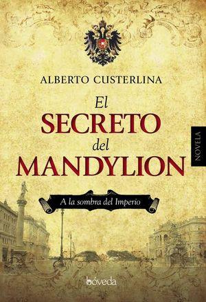 EL SECRETO DE MANDYLION