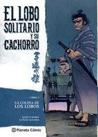 LOBO SOLITARIO Y SU CACHORRO Nº 03/20 (NUEVA EDICIÓN)