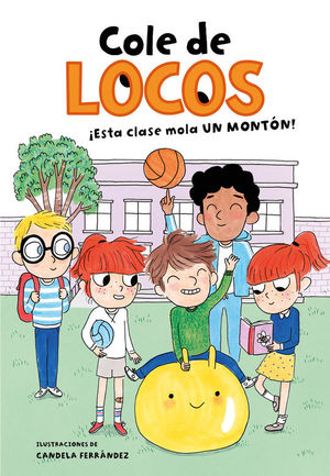 COLE DE LOCOS 1. ESTA CLASE MOLA UN MONTÓN!