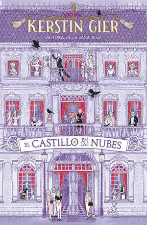 EL CASTILLO EN LAS NUBES