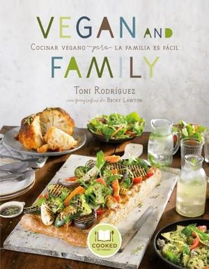 VEGAN AND FAMILY