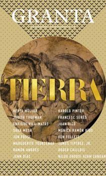 GRANTA 6: TIERRA